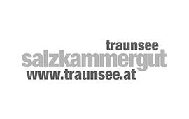 Salzkammergut Traunsee